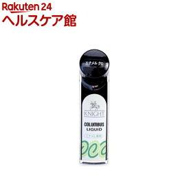 コロンブス 液体ツヤ革専用靴クリーム ナイトリキッド エナメル黒(65cc)【more20】