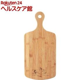 ディズニー 竹製把手付カッティングボード M ミッキーマウス MA-1627(1枚入)