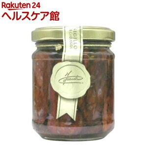 乾燥トマトオイル漬け(180g)【イナウディ】