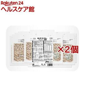 通販用 ピュアロイヤル チキン(1.5kg*2コセット)【ピュアロイヤル】[ドッグフード]