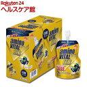 アミノバイタル ゴールド ゼリー(135g*6コ入)【アミノバイタル(AMINO VITAL)】