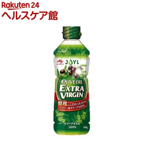 味の素(AJINOMOTO) オリーブオイルエクストラバージン(600g)