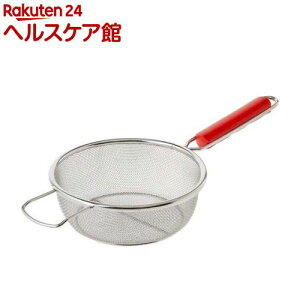 フライパンのためのパスタストレーナー 20〜25cm ステンレス製 SA-028(1個)