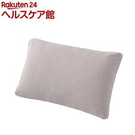 枕カバー 70*43cm用 綿100%(毛羽部分) パイル さわやか 日本製 ピンク PJ98151697P(1枚入)【東京西川】