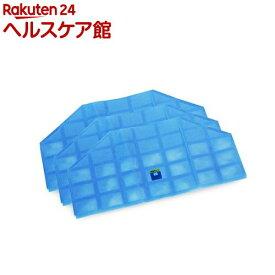 ホコリよけ 湿気・臭い対策肩カバー 110番(3セット)【110番シリーズ】