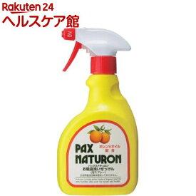 パックスナチュロン お風呂洗いせっけん(500mL)【パックスナチュロン(PAX NATURON)】