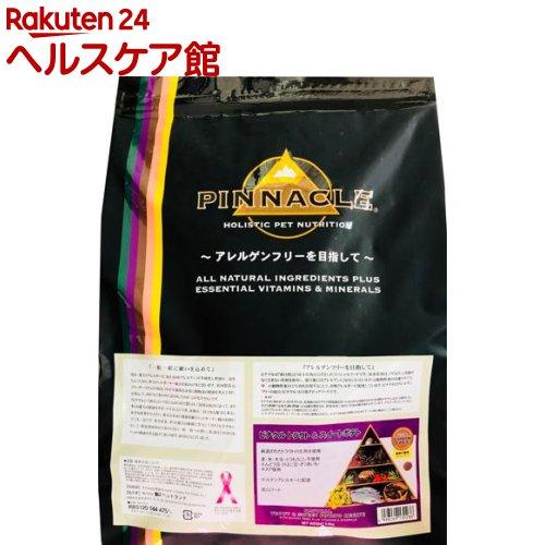 ピナクル トラウト&スイートポテト(5.5kg)【ピナクル】