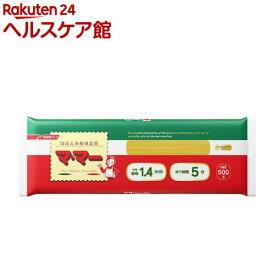マ・マー スパゲティ 1.4mm(500g)【マ・マー】