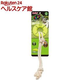 ペティオ プレイ リングロープ Sサイズ(1コ入)【ペティオ(Petio)】