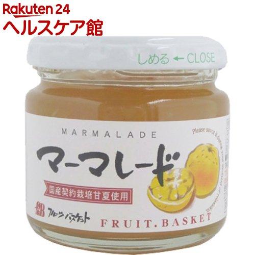 フルーツバスケット マーマレードジャム(140g)【フルーツバスケット】