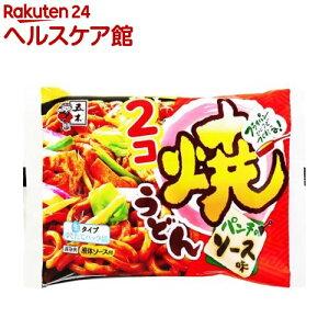 五木食品 2コ焼うどん ソース味(406g*18袋入)