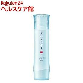 スイサイ ローション 3(150mL)【suisai(スイサイ)】