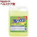 ルーキーV フレッシュ ライムの香り 業務用(4L)【ルーキー】