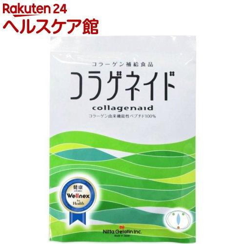 コラゲネイド つめかえ用パック(110g)【ニッタバイオラボ】【送料無料】