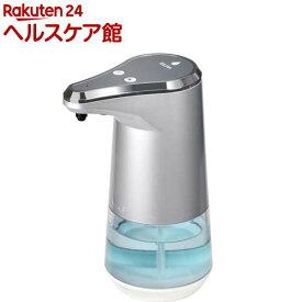 エルパ オートディスペンサー 液タイプ ESD-06ES(1台)【エルパ(ELPA)】
