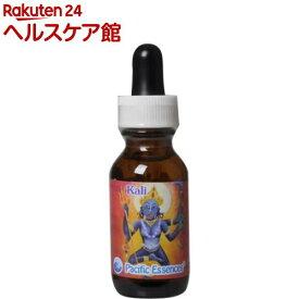 女神のエッセンス カリ(Kali)(25ml)【パシフィックエッセンス】