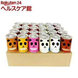 フェイス パンの缶詰 パンだ缶 全種バラエティケース(1セット)【フェイス】