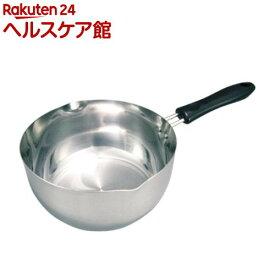 日本製ゆきひら鍋 18cm 目盛付 31214(1コ入)