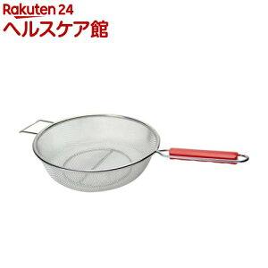 フライパンのためのパスタストレーナー 26〜30cm SA-029(1個)【STRIX DESIGN(ストリックスデザイン)】