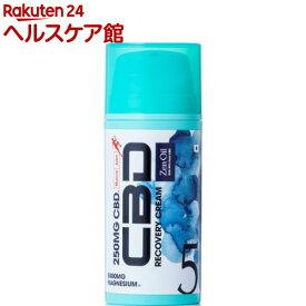Zen Oil CBDクリーム(100g)