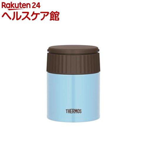 サーモス 真空断熱スープジャー JBQ-300 AQ アクア(1コ入)【サーモス(THERMOS)】