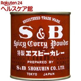S&B カレー(84g)