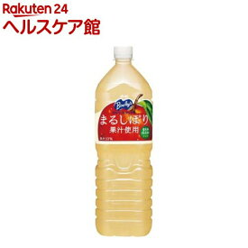 バヤリース アップル(1.5L*8本入)【spts1】【バヤリース】
