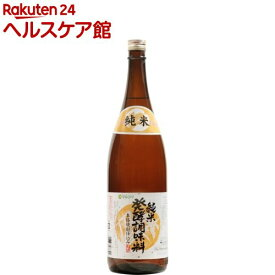 マルシマ 純米発酵調味料(1.8L)