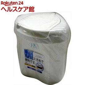 トイレ・ファン 大型コーナーボックス(1コ入)