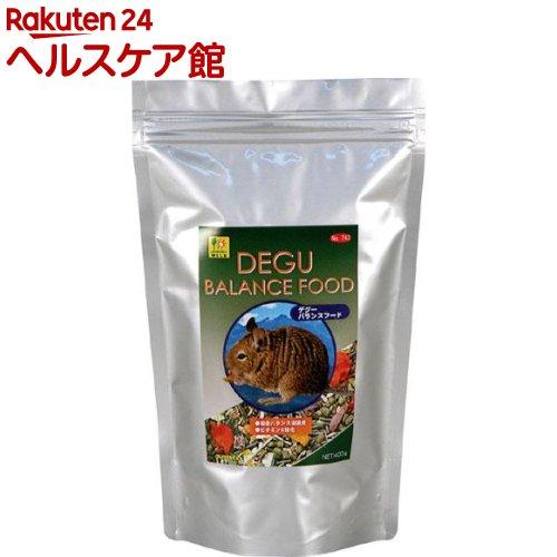 デグー バランスフード(400g)