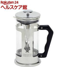 プレス式コーヒーメーカー フレンチプレス オミーノ 1L 3130(1台)【BIALETTI(ビアレッティ)】