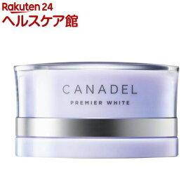 カナデル プレミアホワイト オールインワン(58g)【カナデル(CANADEL)】