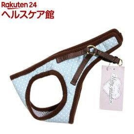 ウィッティガーデン WG水玉ソフト胴輪2S/ミント(1コ入)【ウィッティガーデン】