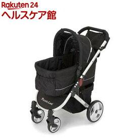 ピッコロカーネ ペットカート タント ブラック(1コ入)【ピッコロカーネ】