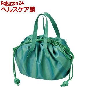 セトクラフト フルーツ巾着バッグ スイカ SF-6512-140(1個)