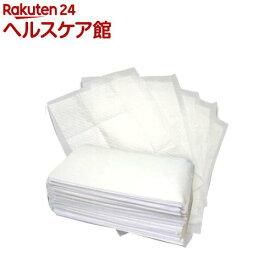 ペットシーツ スーパーワイド 薄型プラス(50枚入)【オリジナル ペットシーツ】