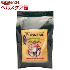 プリンシプル プレミアムライト ダイエット用(2.4kg)【プリンシプル】[ドッグフード]