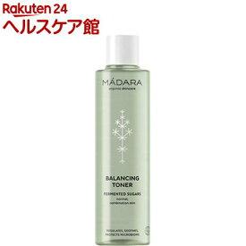 マダラ バランストナー(200ml)【MADARA(マダラ)】