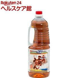 角谷文治郎商店 三州三河みりん ペットボトル(1.8L)【三州三河みりん】