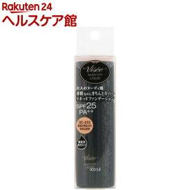ヴィセ リシェ ヌーディフィット リキッド OC-410 普通の明るさの自然な肌色(30mL)【ヴィセ リシェ】
