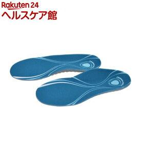 イズフィット PRO BALANCE アスレティクス 男性用 M 25.5-26.5cm(1足組)【イズフィット】