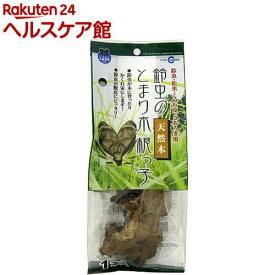 インセクトランド 鈴虫のとまり木 根っ子(1本入)【インセクトランド】
