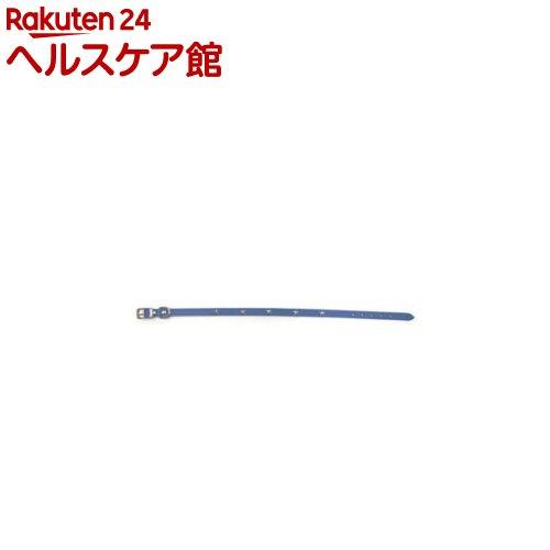 ダブルレザー カラー スター 3L 青(1コ入)