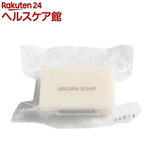 アルガン石鹸 お試しサイズ(40g)【アルガン】