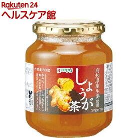 グリーンウッド 生姜茶(600g)【グリーンウッド(GREEN WOOD)】