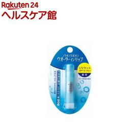 ウォーターインリップ 薬用スティック UVカット(3g)【more30】【ウォーターインリップ】[リップクリーム]
