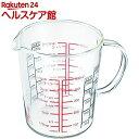 ハリオ メジャーカップ ワイド 500 CMJW-500(1コ入)【ハリオ(HARIO)】