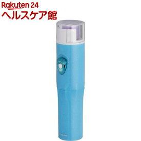 コイズミ ネイルポリッシャー ブルー KLC-0570/A(1コ入)【コイズミ】
