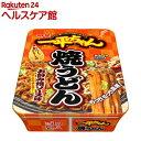 一平ちゃん 焼うどん お好み焼ソース味(12コ入)【一平ちゃん】