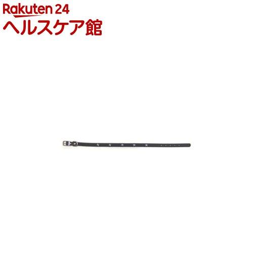 ダブルレザー カラー スター 3L 黒(1コ入)